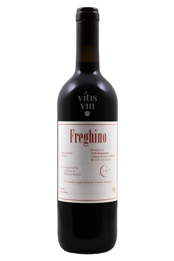 Freghino - Agri Segretum 2019 - BIO