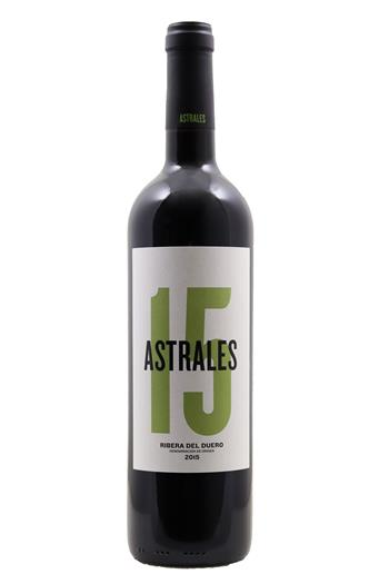 Astrales - Ribera del Duero 2015