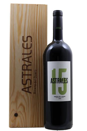 Astrales -Bodegas Astrales 2015 150cl