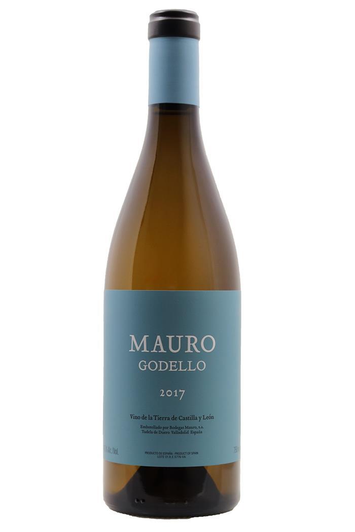 Godello - Bodegas Mauro 2017
