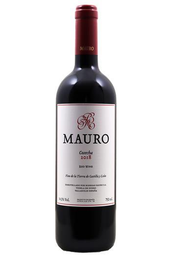 Mauro - Bodegas Mauro 2018