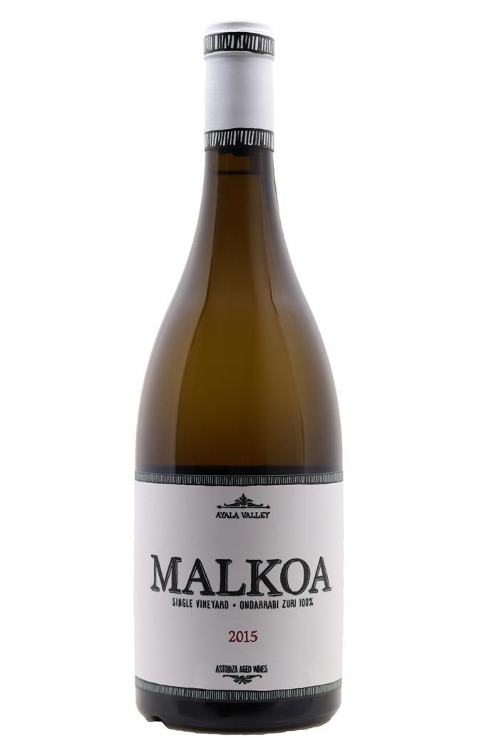 Malkoa - Senioro de Astobiza 2015