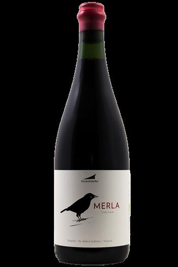 Merla - Celler de Les Aus 2019 - BIO