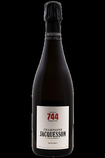 Cuvée 744 - Champagne Jacquesson