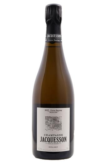 Dizy Corne Bautray - Champagne Jacquesson 2008