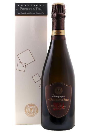 Extra Brut 1er Cru - Mont de Vertus - Champagne Fourny et Fils 2014