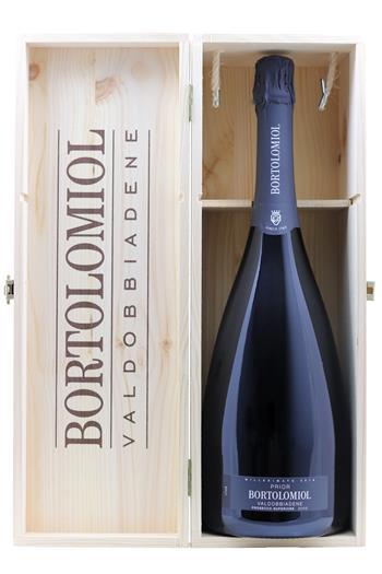 Prosecco PriorBrut - Bortolomiol 150cl
