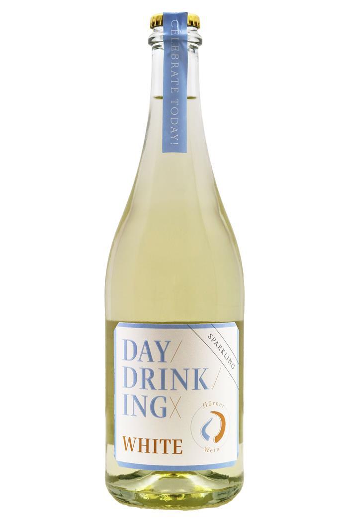 Daydrinking Pet Nat - Weingut Hörner 2020
