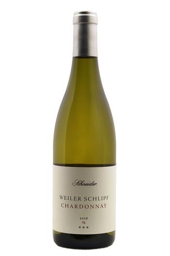 Chardonnay CS*** - Weingut Claus Schneider 2016