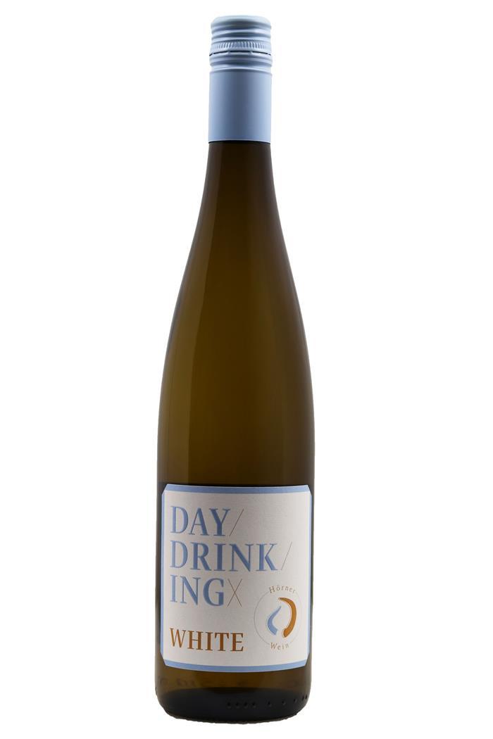 Daydrinking White - Weingut Hörner 2019