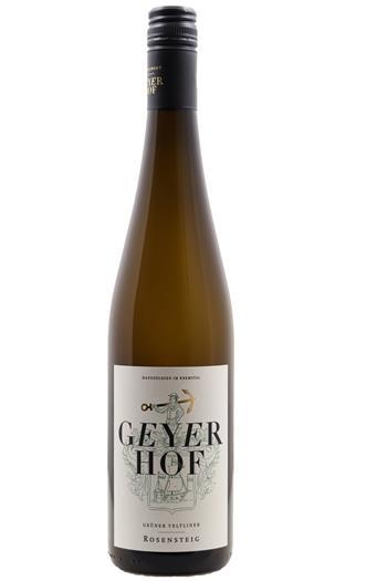 Rosensteig - Geyerhof 2019 - BIO