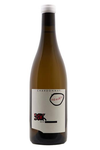 Chardonnay Bambulé - Judith Beck 2017 - BIO