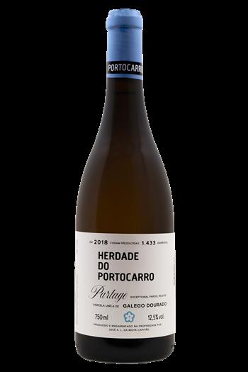 Partage Galego Dourado - Herdade do Portocarro 2018