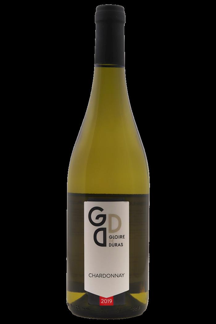 Chardonnay - Gloire de Duras 2019