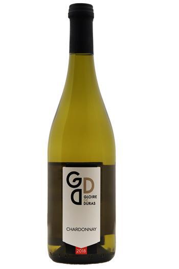 Chardonnay - Gloire de Duras 2018