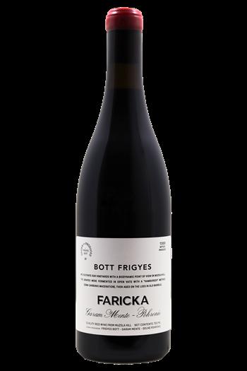 Faricka - Bott Frigyes 2018