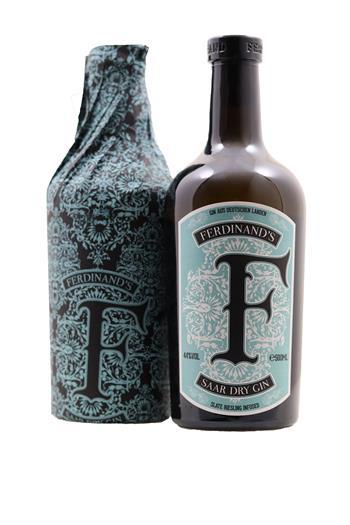 Ferdinand s Saar Dry Gin