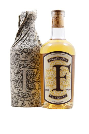 Ferdinand s Quince Gin