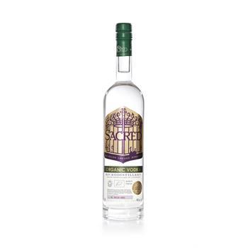 Sacred English Vodka