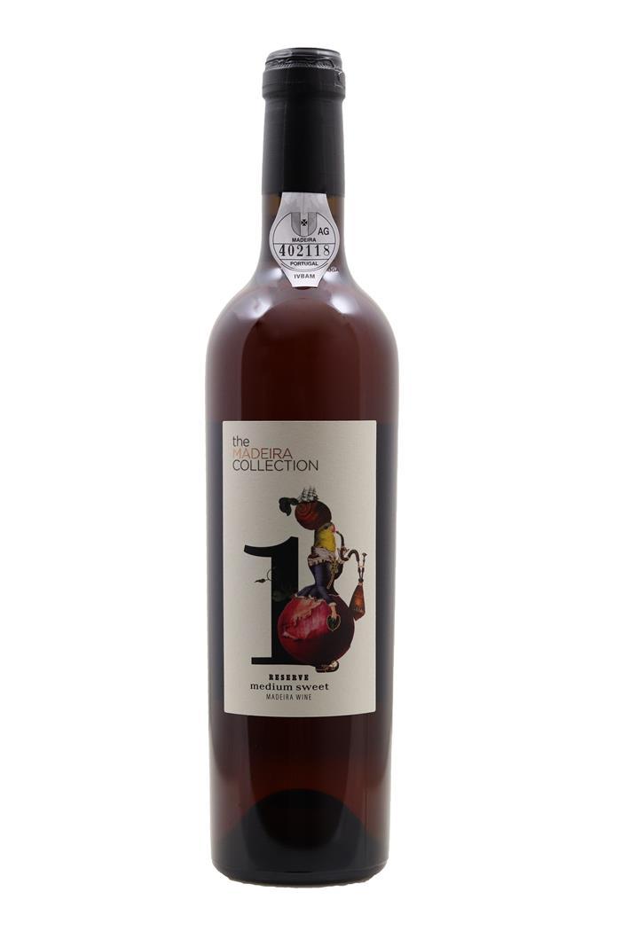 Madeira Collection Nr 1