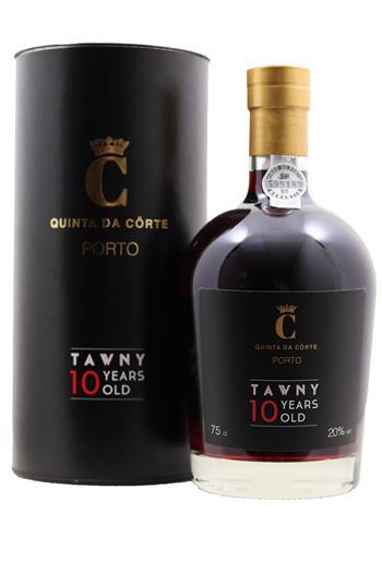 Porto Tawny 10 years old - Quinta da Corte