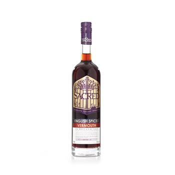 Sacred Spiced Vermouth
