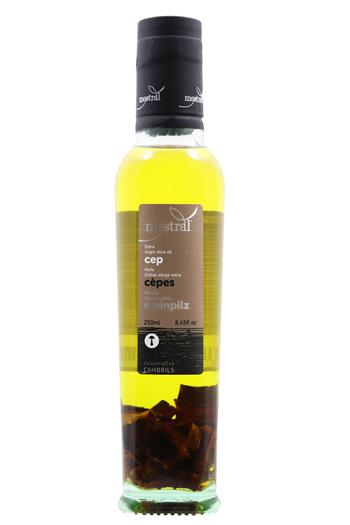 Mestral Cèpes olie 250ml