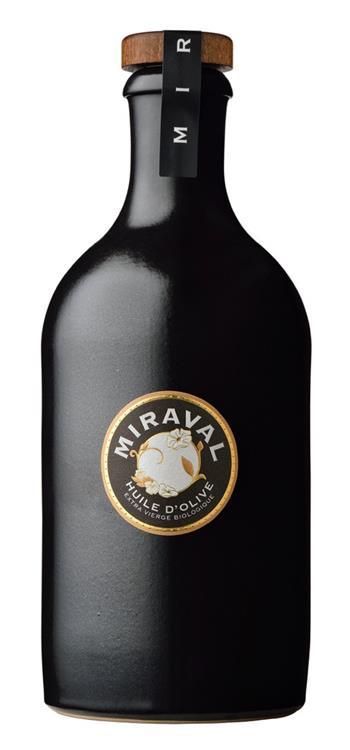Miraval Olive Oil 500 ml