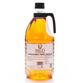O Med Chardonnay 2L
