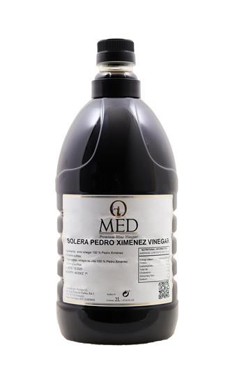 O Med Pedro Ximenez 2L