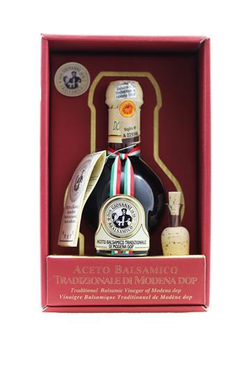 Don Giovanni Tradizionale DOP 12 Botti 100ml