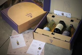 Hidden Grapes Box Part 3