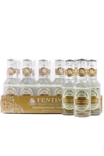Fentiman s Premium Indian Tonic 24x12,5cl